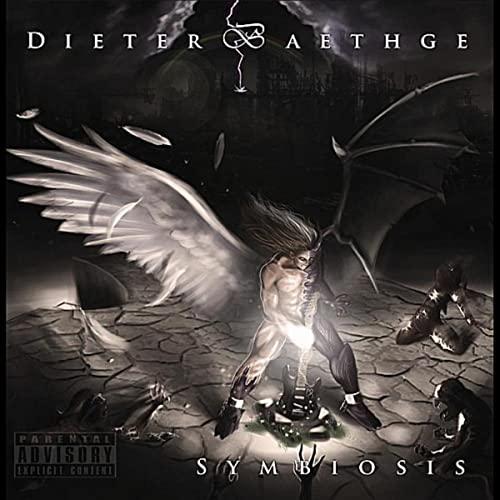 Dieter Baethge - Symbiosis