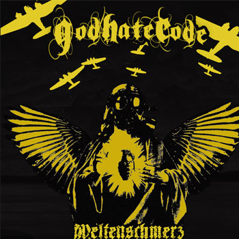 GodHateCode - Weltenschmerz