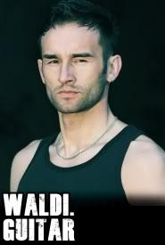 """Waldemar """"Waldi"""" Raczek"""