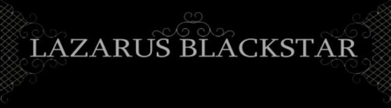 Lazarus Blackstar - Logo