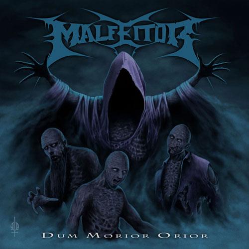 Malfeitor - Dum Morior Orior
