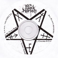The Black Moriah - Casket Prospects Promo