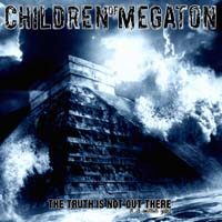 Children of Megaton - The Truth Is Not Out There
