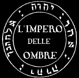 L'Impero delle Ombre - Logo