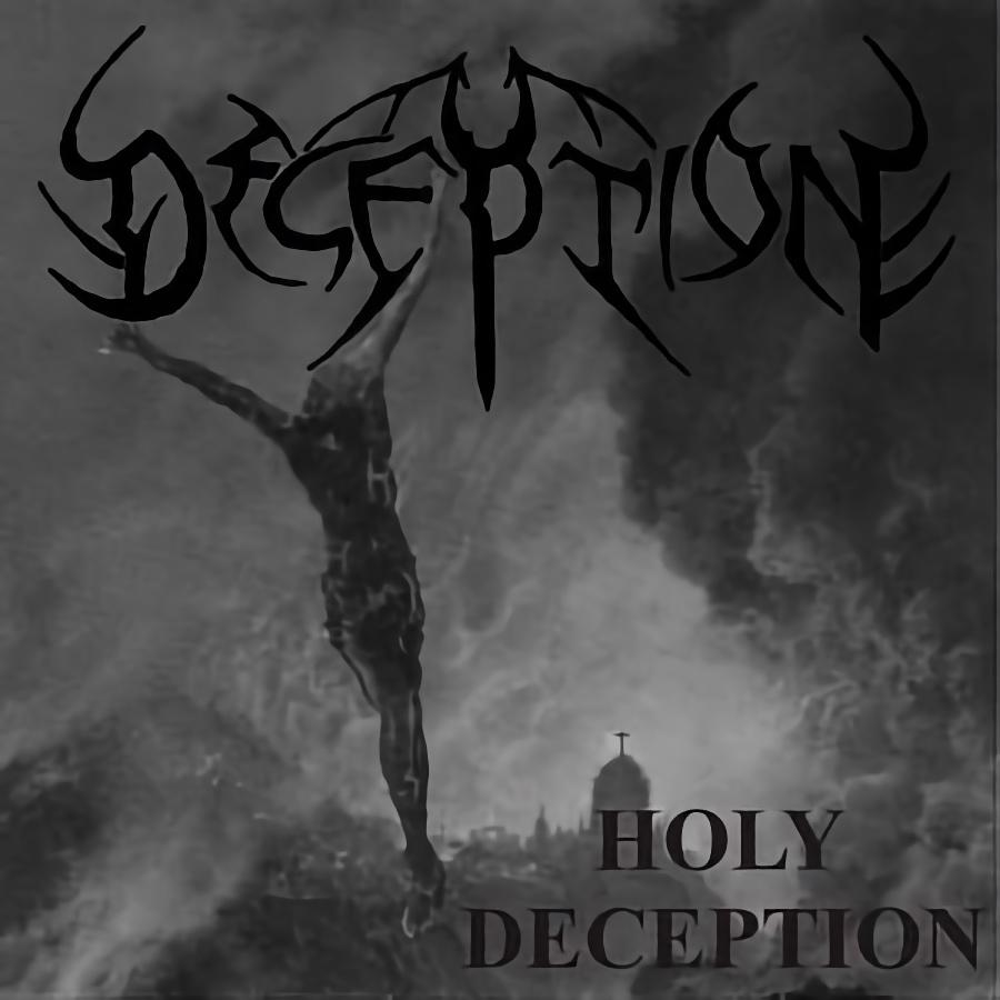 Deception - Holy Deception