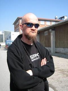 Janne Perttilä