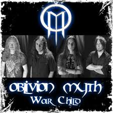 Oblivion Myth - War Child