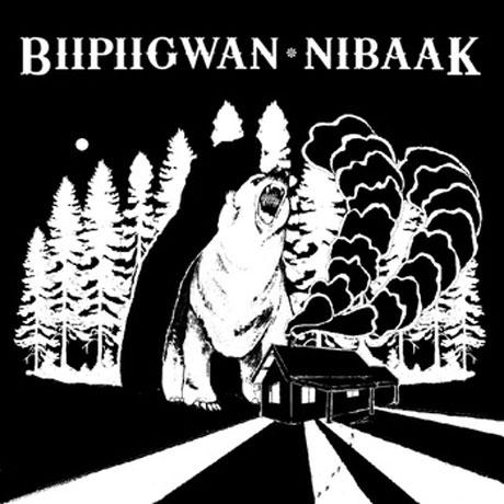 Biipiigwan - Nibaak