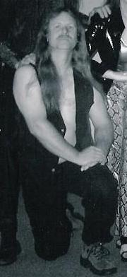 Robin Ryvord