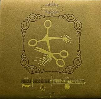 Scissorfight / Pelican - The Champions of Sound 2003