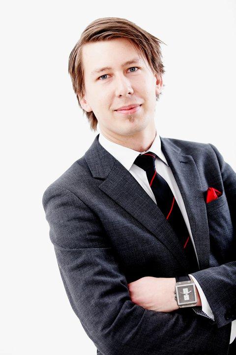Linus Bergquist