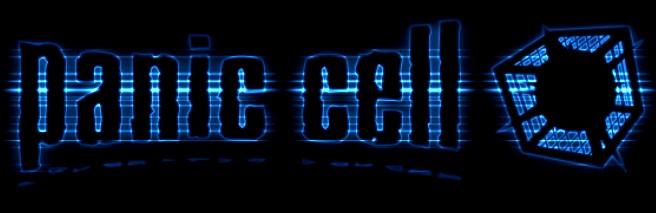 Panic Cell - Logo