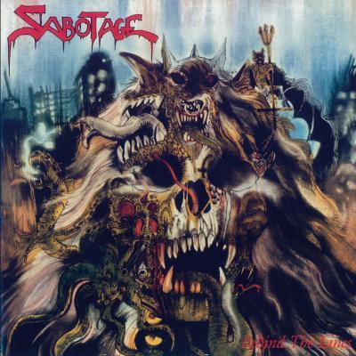 Sabotage - Behind the Lines (2009)