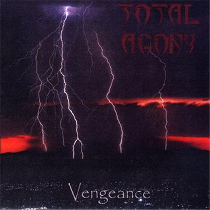 Total Agony - Vengeance