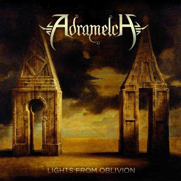 Adramelch - Lights from Oblivion
