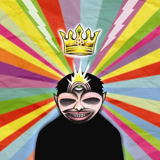The Great Sabatini - The Royal We