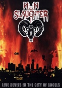 Nunslaughter - Live Devils in the City of Angels