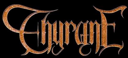 Thyrane - Logo