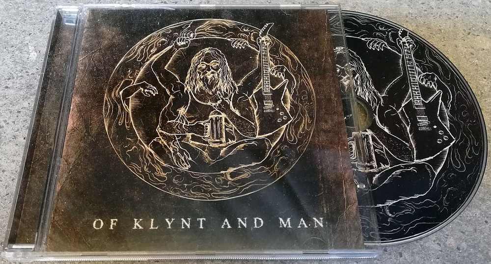 Klynt - Of Klynt and Man