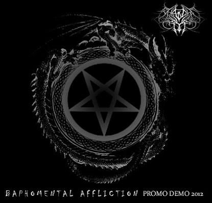 Shadows in the Crypt - Baphomental Affliction