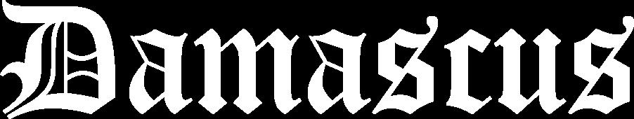Damascus - Logo