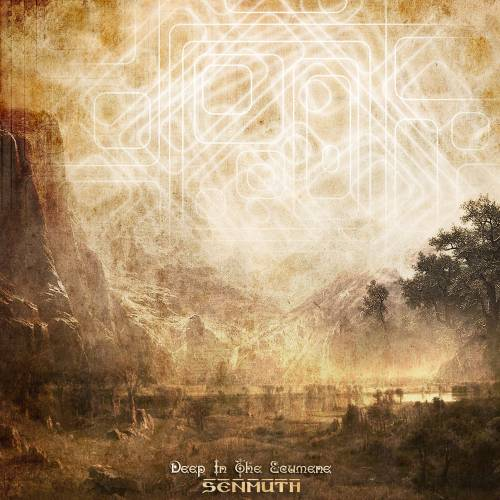 Senmuth - Deep in the Ecumene