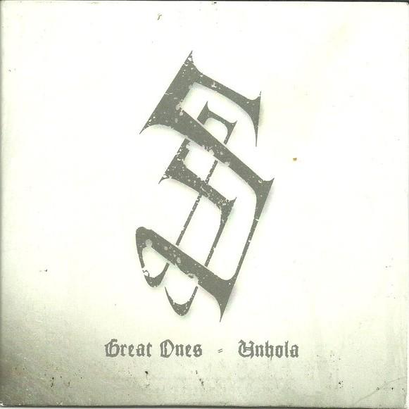 Sawhill Sacrifice - Great Ones / Unhola