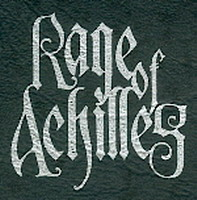 Rage of Achilles