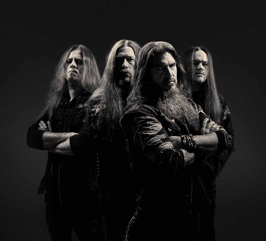 Machine Head - Photo