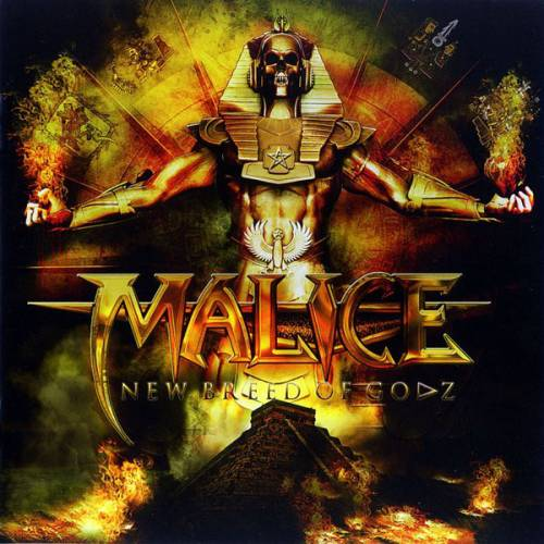 Malice - New Breed of Godz