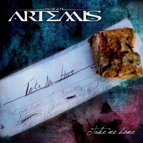 Age of Artemis - Take Me Home