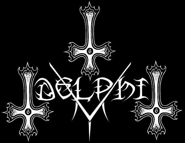 Delphi - Logo