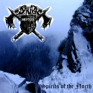 Draugr - Spirits of the North
