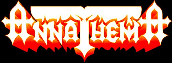 Annathema - Logo