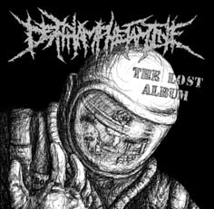 Deathamphetamine - The Lost Album