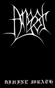 Angst - Divine Wrath
