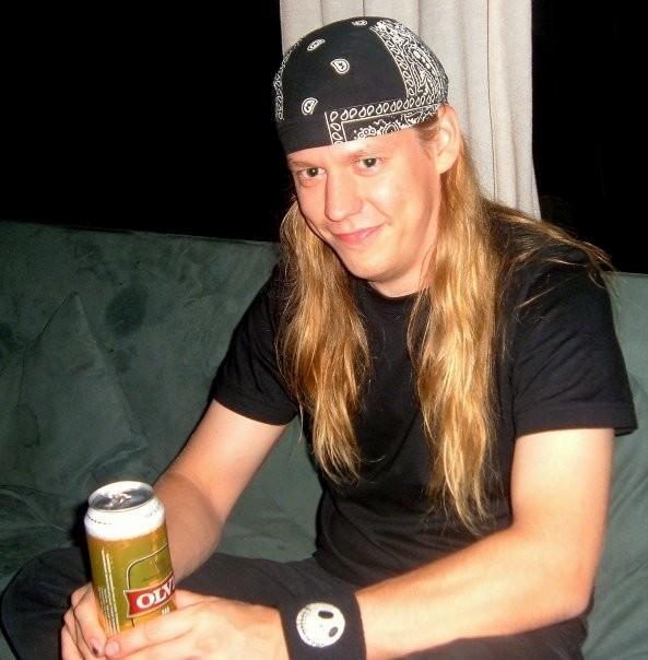 Janne Juutinen