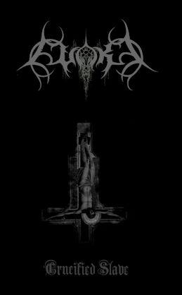Evoke - Crucified Slave