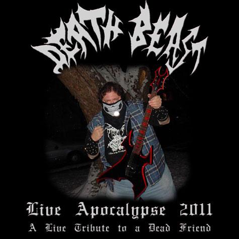 Death Beast - Live Apocalypse 2011