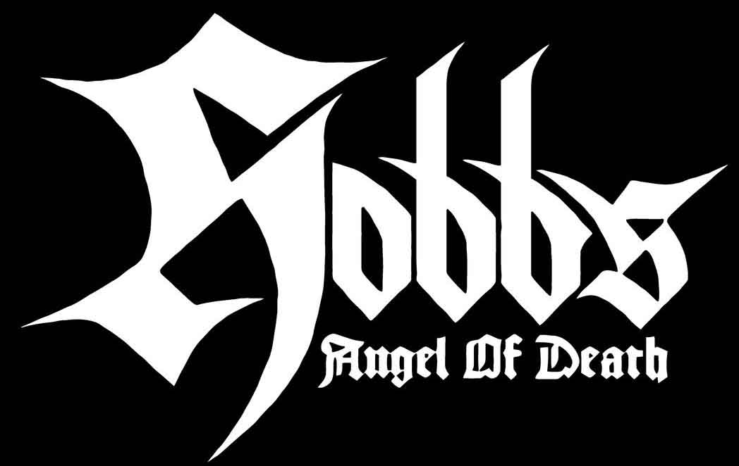 Hobbs' Angel of Death - Logo