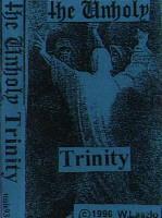 The Unholy - Trinity