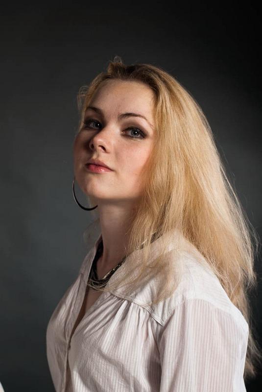 Anastasia Simanskaya