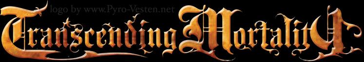 Transcending Mortality - Logo