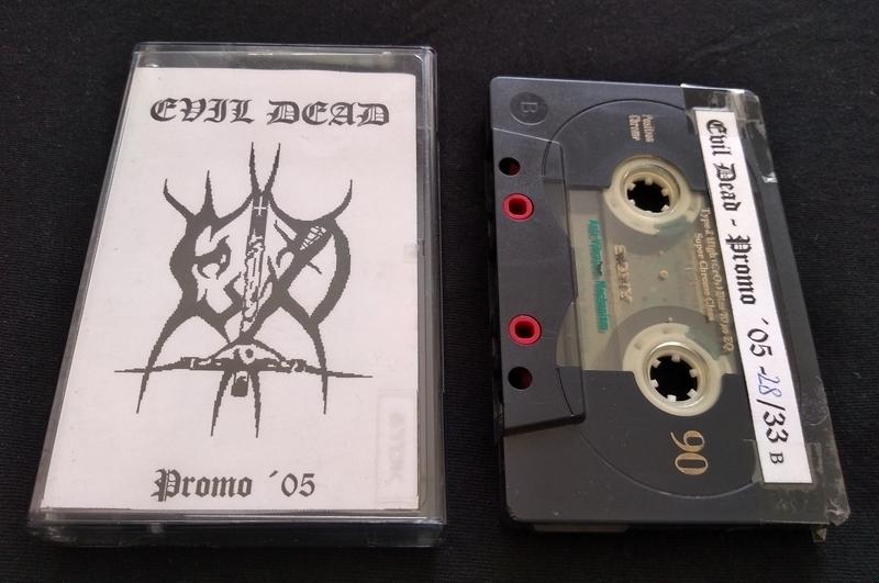 Evil Dead - Promo 05