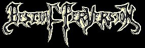 Bestial Perversion - Logo