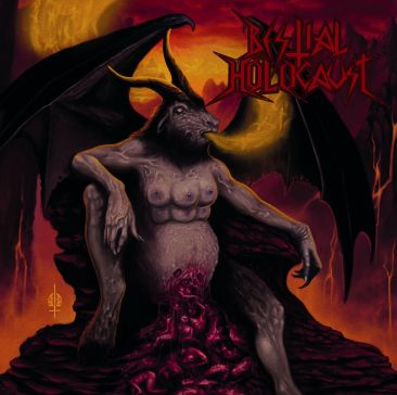 <br />Bestial Holocaust - Into The Goat Vulva