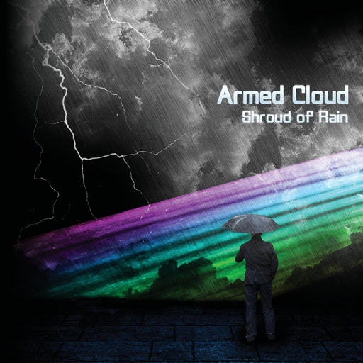 Armed Cloud - Shroud of Rain