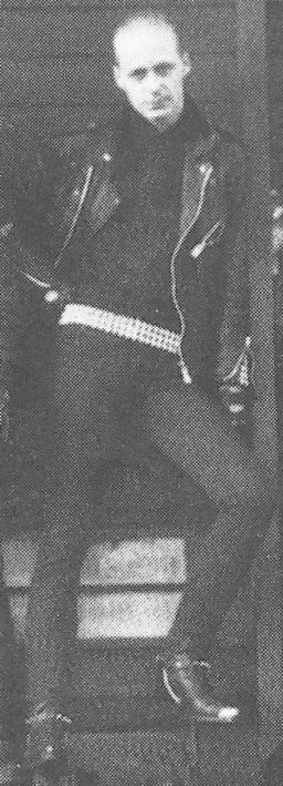 Gerald Thelen