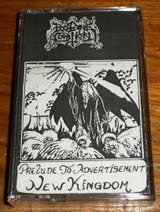 Profane Creation - Prelude to Advertisement New Kingdom