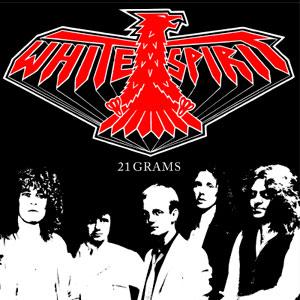 White Spirit - 21 Grams